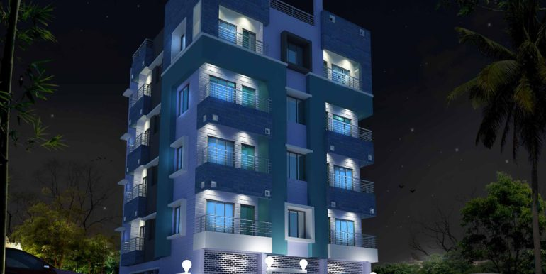 Anuraj Apartment
